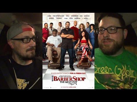 Midnight Screenings - Barbershop: The Next Cut