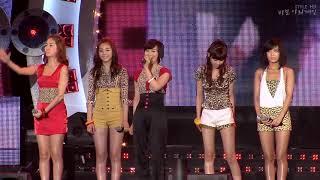 080607 Wonder Girls So Hot Dream Concert