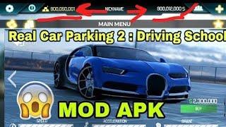 Real Car Parking 2 Hack Apk