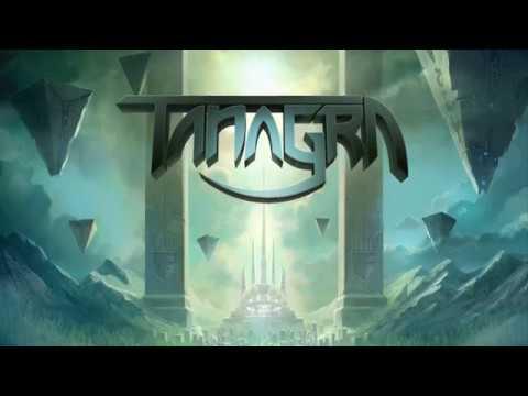 "Tanagra - ""Etheric Alchemy"" (lyric video)"