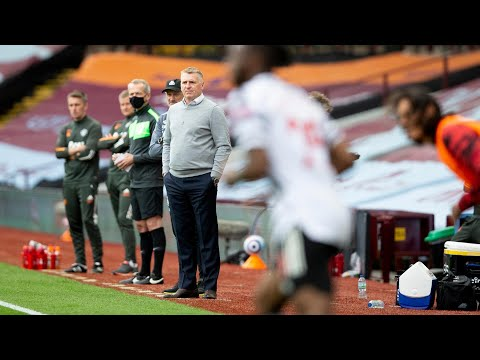 BITESIZE HIGHLIGHTS | Aston Villa 1-3 Manchester United
