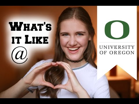 What's it REALLY like at U of O?! College Q&A