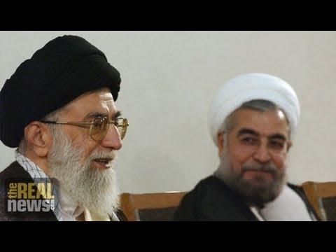 Why does Iran's Supreme Leader Trust Iranian Pres. Rouhani? Pt.2