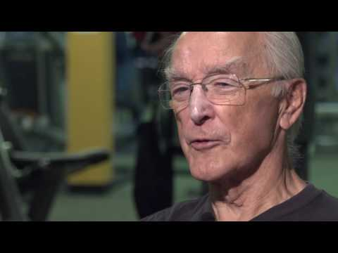 Crosby Impact Video