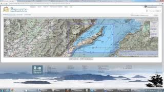 видео Туристический навигатор Garmin eTrex 30 OFFICIAL+ТОПО карты России (НАВИКОМ)