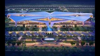 Guwahati Airport - New Terminal Building