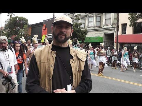 Carnaval de San Francisco CA 2015