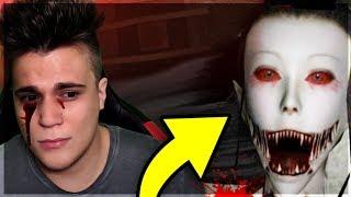 RABUJEMY NAWIEDZONY DOM! 👀 - Eyes: The Horror Game