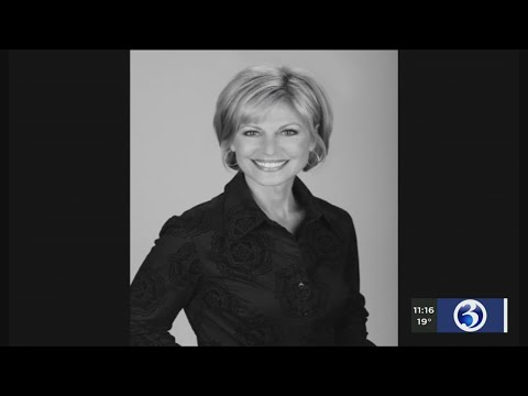 WFSB Anchor Dennis House Remembers Longtime Anchor Denise D'Ascenzo