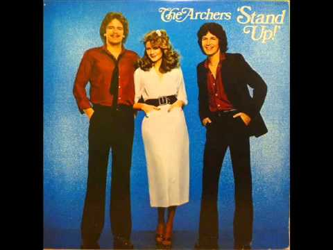 The Archers - Stand Up!