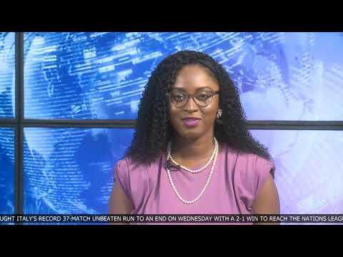 ABS EVENING NEWS local Segment (6.10.2021)