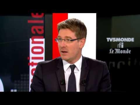 """Pascal Canfin sur TV5 MONDE : Les mines d'Areva au Niger doivent être """"exemplaires"""""""