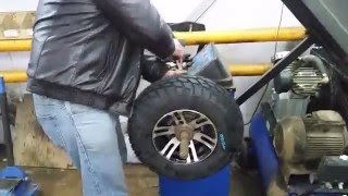 видео Шины для квадроциклов — продажа шин для ATV