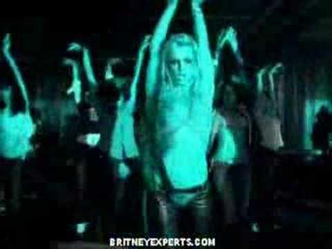 Britney Spears  RadarExtended Mix
