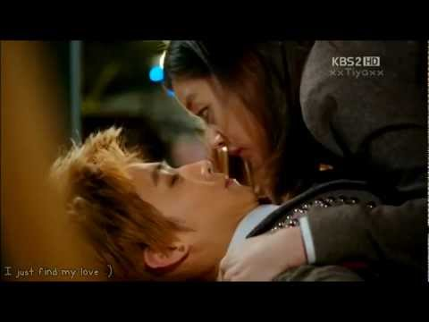 [HD] Dream High 2 MV - My Love [JB & Kang Sora Cut]