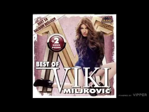 Viki Miljkovic - Crno na belo - (Audio 2011)