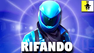 PRE RIFANDO FORTNITE HONOR GUARD GUARD SKIN ONLY TO THOSE WHO USE MY CREATOR CODE