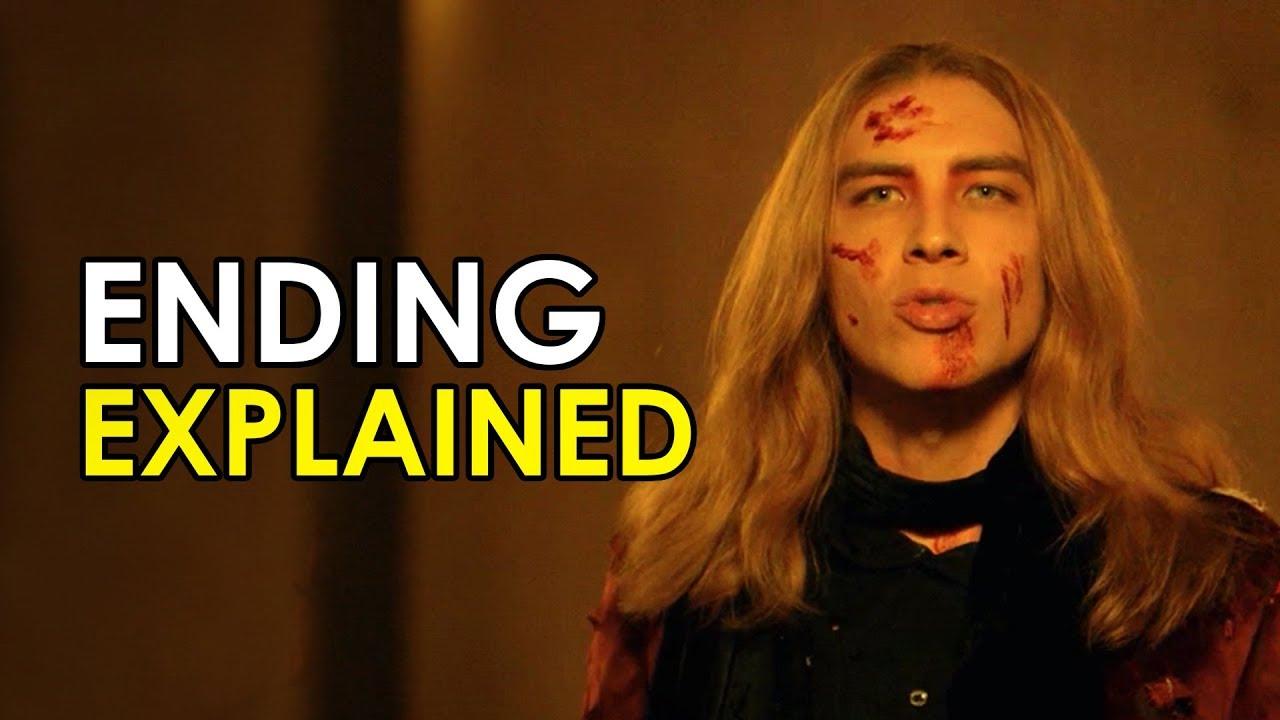 Download American Horror Story Apocalypse Ending Explained: Episode 10: Apocalypse Then Story Recap