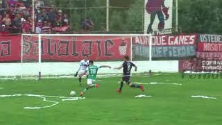 Fútbol LRF | Torneo Apertura | Automoto 0 - Unión (Tornquist) 2