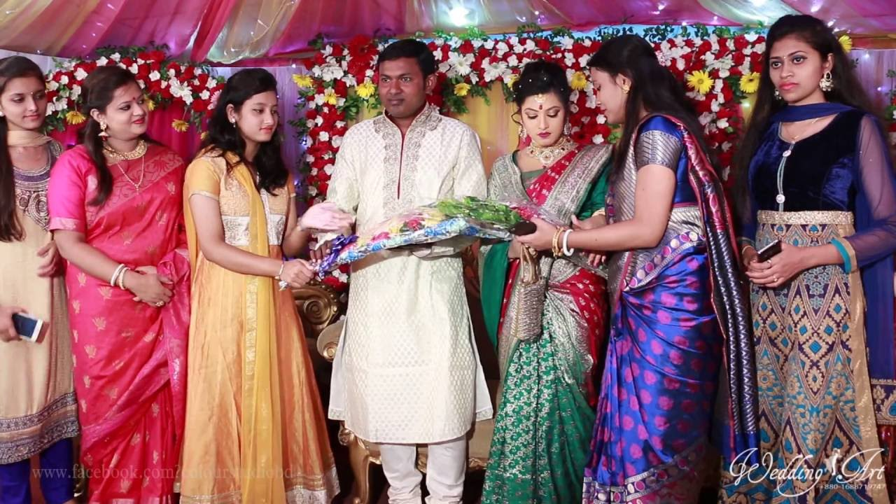 Barsha priyadarshini and anubhav marriage photo