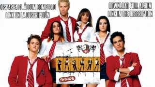 RBD | REBELDE | FULL ALBUM | FREE DOWNLOAD