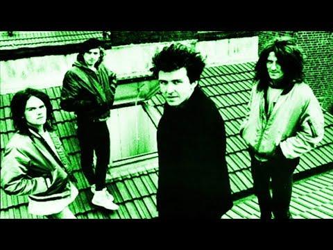Mega City Four  Peel Session 1988
