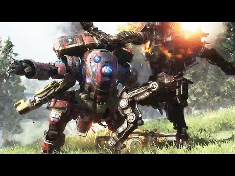 Titanfall 2 Gameplay Review (PS4 Pro) ¿Vale la pena?
