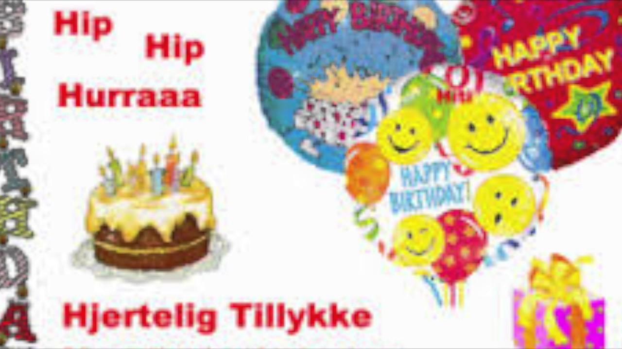ledsagere i københavn fødselsdagssang youtube
