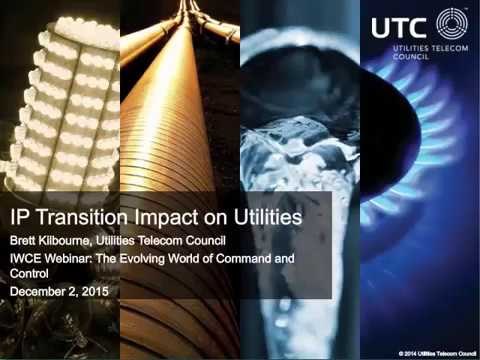 The Evolving World of Command and Control Systems  - Avtec & Urgent Communications Webinar