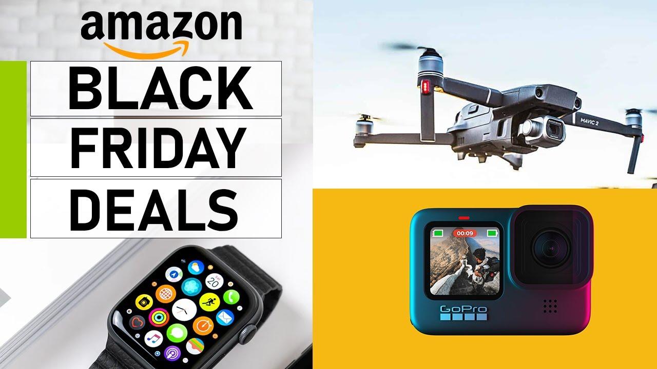 Top 10 Best Black Friday 2020 Deals on Amazon