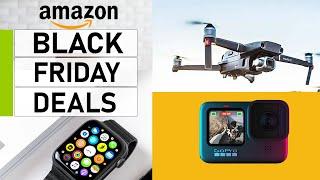Top 10 Best Bląck Friday 2020 Deals on Amazon