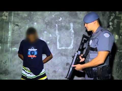 Opera o de Risco Traficante se esconde em Mogi das Cruzes 31 07 2015 mircmirc