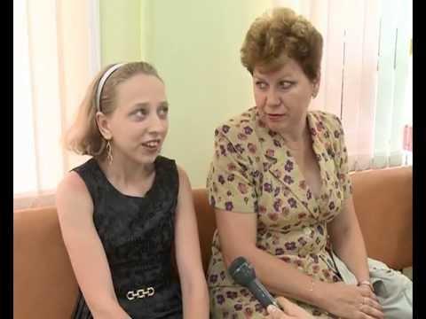 В дистанционной школе для детей-инвалидов прошел выпускной