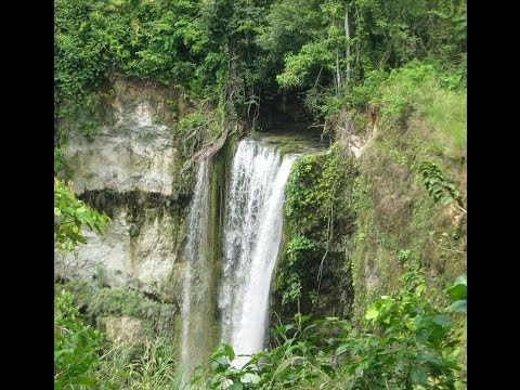 Roaming Around Tagbilaran City And A Waterfall An Expat Phil