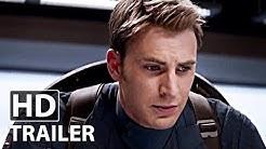 CAPTAIN AMERICA 2 - Trailer (Deutsch | German) | HD