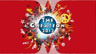 The Creation - Blue Tracks ( Russ 2012)