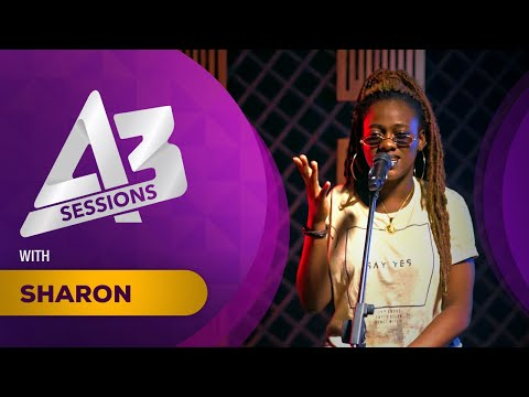 Dangote : Burna Boy - Acoustic Medley with Sharon| A3 Sessions [S03 EP03]