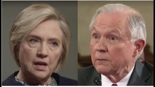 JEFF SESSIONS JUST SLAMMED THE TOMBSTONE ON HILLARY CLINTON AFTER WHAT HE SECRETLY ANNOUNCED! Free HD Video