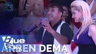 Vladimir Toska ft. Edi Beqiri - A e di sa shumë të dua (Arben Dema Cover)