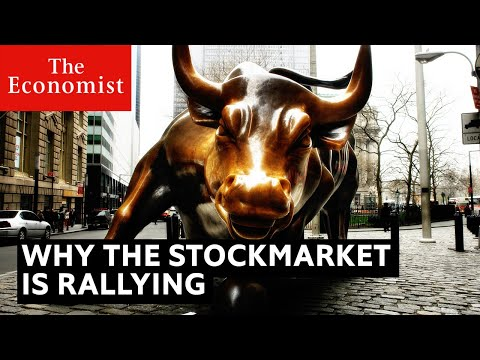 Stockmarket v economy: the impact of covid-19 | The Economist