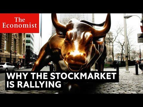 Stockmarket v economy: