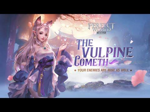 Perfect World Mobile - Vulpine Cometh| New CG Trailer 1080p HD
