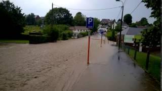 Inondations : Bèfve