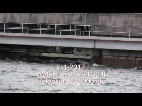 Branson Landing Flood 5-1-2017 Update