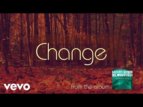 Hootie & The Blowfish - Change (Audio)