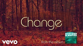 Hootie & The Blowfish - Change (Audio)