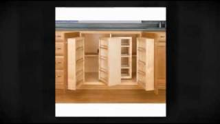 Www.pantry-cabinets.net - Home Of Pantry Shelving And Accessories