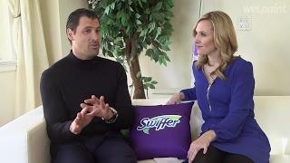 Maksim Chmerkovskiy's Advice to Nick and Vanessa on Surviving 'DWTS'