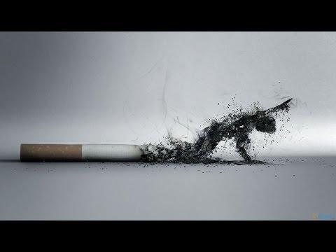 Маленькая презентация о вреде курения