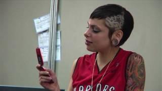 Cellular Phone - Kosha Dillz - WEGO Budlight Rescue dog Superbowl song
